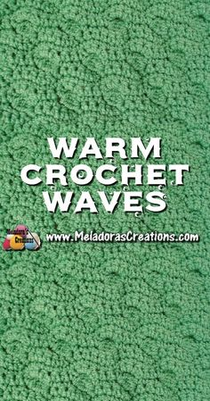 Crochet Waves - Free