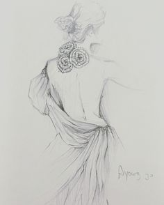 My drawing / daily drawing