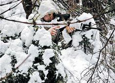 Tactical Life FINLAND'S ELITE WINTER WARRIORS