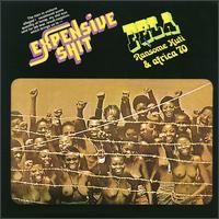 Fela Ransome Kuti & Africa 70, Expensive Shit (1975)