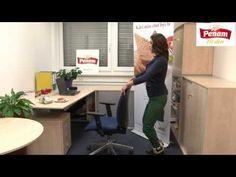 Cvičení v kanceláři: Posilování pánevního dna - YouTube Dna, Youtube, Sneaker, Fitness, Slippers, Youtubers, Shoes Sneakers, Workout Shoes, Youtube Movies