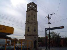torre antigua fundidora #3 av. p. carranza y leona vicario