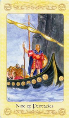 Nombre (Deck) :The celtic tarot .- País (Country): USA .- Fabricante (Editor ):  St Martins Press  .- Fecha (Date) : ???.