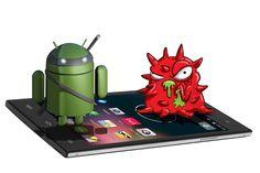 Tudo Smartphone: Acho que meu smartphone está com vírus