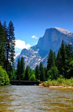 Yosemite National Park, can not wait to finally get to see this amazing place in…