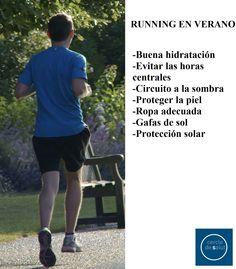 Consejos #running en verano. #salud #Mallorca