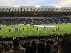 Scottish league cup final
