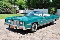 1976 Cadillac Eldorado For Sale 3 Chevy Diesel Trucks, Chevrolet Trucks, Chevrolet Impala, Ford Trucks, 1957 Chevrolet, 4x4 Trucks, Lifted Trucks, Old American Cars, American Classic Cars