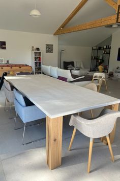 Ping Pong Table, Conference Room, Dining Table, Furniture, Home Decor, Decoration Home, Room Decor, Dinner Table, Home Furnishings