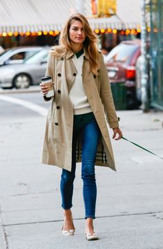 Styling Hacks to Steal From the Best Model Off-Duty Moments