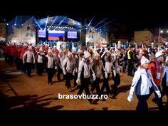 Brasov - FOTE EYOWF 2013