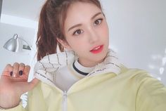 Kpop Girl Groups, Korean Girl Groups, Kpop Girls, Jeon Somi, K Pop, Korean Celebrities, Nayeon, Korean Beauty, South Korean Girls
