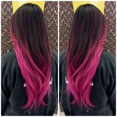 Hair Color Ideas: Dip Dye HairFacebookGoogle+InstagramPinterestStumbleUponTumblrTwitterYouTube