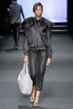Fashion Show, Leather Jacket, Winter, Jackets, Studded Leather Jacket, Winter Time, Down Jackets, Leather Jackets, Jacket