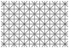 "sato kurumiさんのツイート: ""この画像には12個のドットが描かれていますが人間の目(脳)はその12個のドットを同時に認識することができません…"