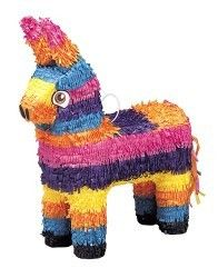 Donkey Pinata | Mexican Party Theme and Supplies