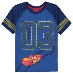 Disney Cars 3 T Shirt