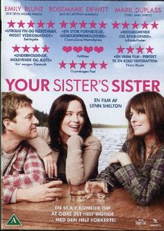 Iris er forelsket i sin bedste ven Jack, som hun låner et sommerhus, så han kan samle sig efter sin brors død. Han bliver dog mødt af Iris' ...