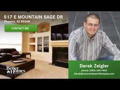 Mountain Sage Dr.