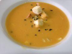 Sopa de Peixe - Receitas & Dicas Bimby