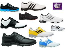 Today's Deal: Adidas Golf Shoes Clearance Sale – From £24.99 http://www.dailygolfdeal.co.uk/deals/deals/adidasoct/