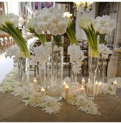 Jeff Leatham floral design