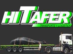 Transporte y Logística en Tenerife. Hitafer