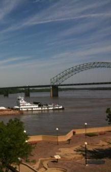 Riverwalk - Memphis, TN