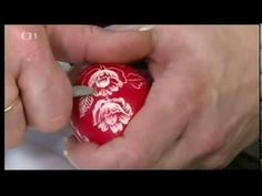 Ukrainian Easter Eggs, Egg Art, Egg Decorating, Favorite Holiday, Easy Diy, Christmas Decorations, Diy Crafts, My Favorite Things, Polymers