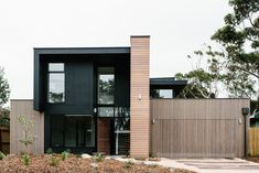 Two storey residence in Barwon Heads