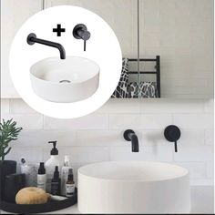 The one and only Style Curator used our spin and fine lines products this year - Bathroom interior design 2017 Interior Design 2017, Bathroom Interior Design, Dream Bathrooms, Spin, Products, Home Decor, Style, Swag, Stylus