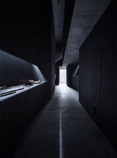 Peter Zumthor's Allmannajuvet Zinc Mine Museum in Sauda, Norway   Yellowtrace
