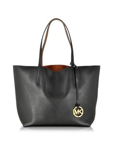 Michael Kors Izzy Large Reversible Leather Tote