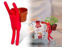 Mini Ecoey DIY Pot Men Desktop Table Potted Plant (Red) Mini Ecoey http://www.amazon.com/dp/B00OB16MTM/ref=cm_sw_r_pi_dp_KV.nub0A5FH2B