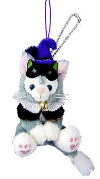 Halloween 2014 Jeratoni stuffed strap Duffy  Tokyo Disney Sea Limited * Find out more about the great product at the image link.