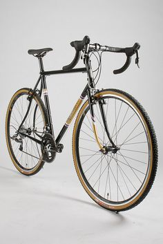 Black Gravel Crusher by signal cycles, via Flickr