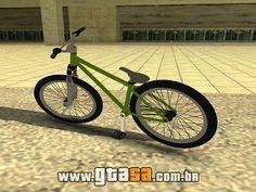 Bicicleta 24seven - Slacker