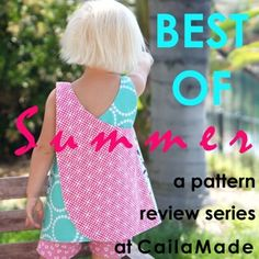Best Pattern of Summer 2013 | Alida Makes
