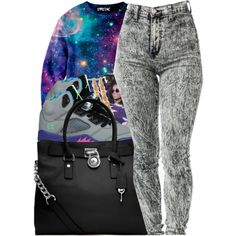 Untitled #294, created by yg-cupid on Polyvore