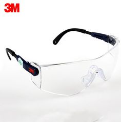 Facility Maintenance & Safety Tools & Workshop Equipment 3m 10196 Protective Eyewear Clear Anti-fog Lens Windproof Sand Laboratory Safety Matching In Colour