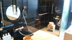 「浴室」 http://amanosato.com/ 山荘 天の里 和歌山県伊都郡かつらぎ町下天野