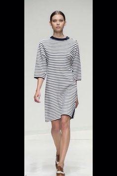 #stefanelvigevano #stefanel #moda #fashion #look #dress #abito #vestito #riga #cotone #trendy #shopping #negozio #shop #woman #donna #newcollection #vigevano #lomellina #piazzaducale #sfilata