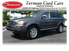 Ferman Volvo Cars Tarpon Springs Fermanvolvo Profile Pinterest