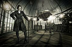 photography steampunk - Google Search