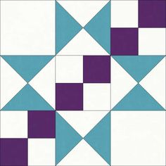 Traditional Patchwork Quilt Pattern and Tutorial (Part 12 ... : traditional quilt blocks - Adamdwight.com