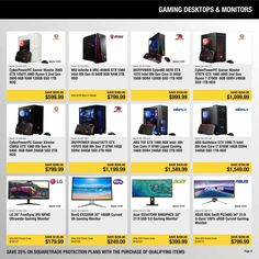Newegg Black Friday 2018 Ads and Deals Browse the Newegg Black Friday 2018 ad scan and the complete product by product sales listing. Friday News, New Egg, Black Friday Ads, Gaming, Coupons, Videogames, Coupon, Game
