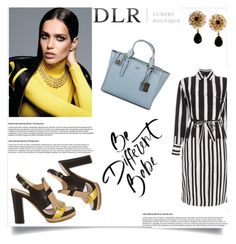 DLR contest by jasmina-fazlic on Polyvore featuring Paul Smith, Santoni, Coach, Dolce&Gabbana and dlrboutique