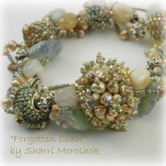 beaded jewelry - bracelet beads