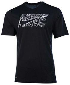 NIKE Nike Men'S Dri-Fit Legend Swoosh X Shatter Training Shirt. #nike #cloth #
