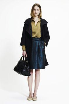 Chloé | Pre-Fall 2009 Collection | Style.com